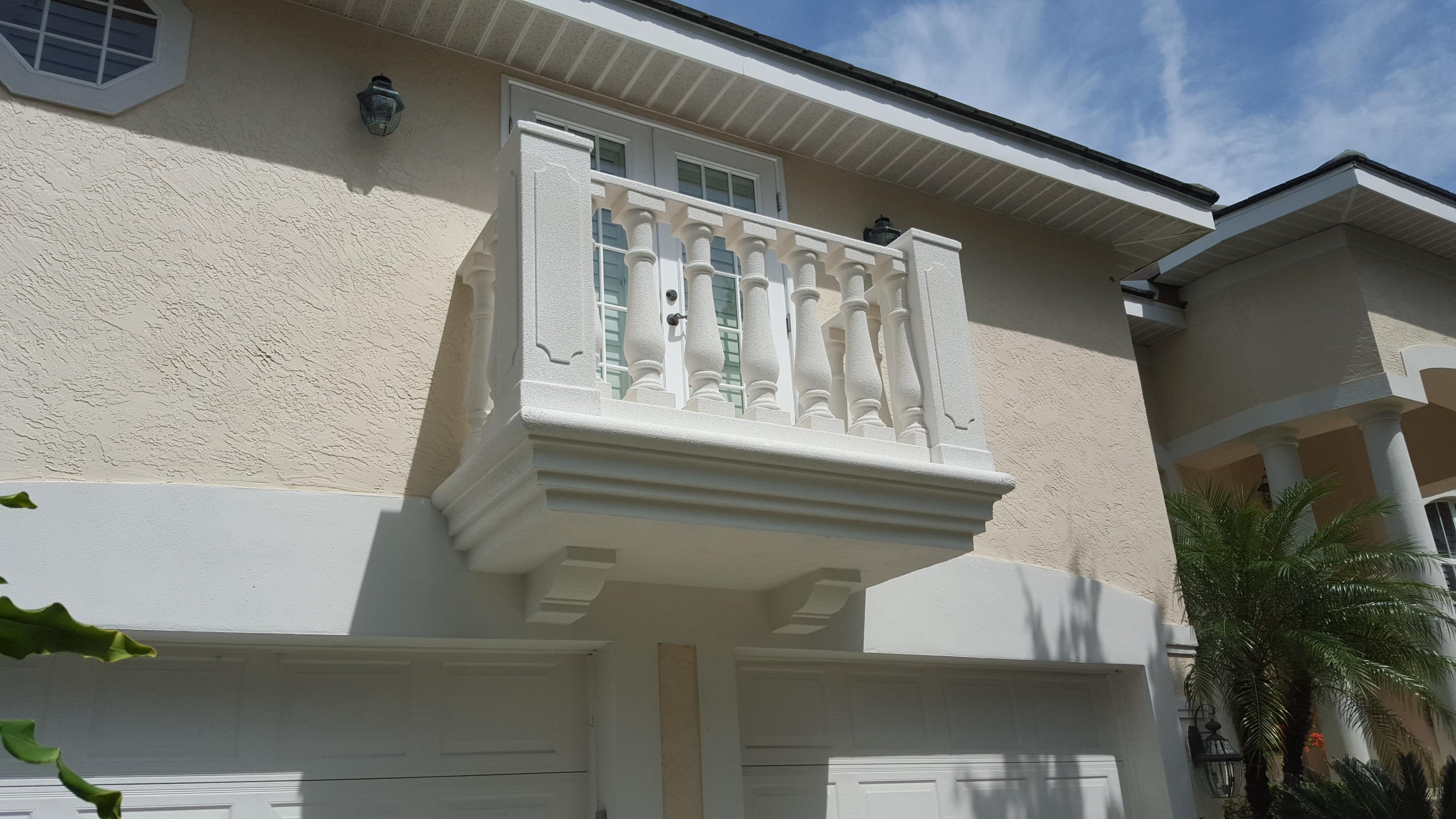 A Better Balcony